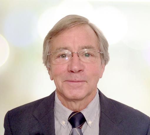 Stephen Ervin