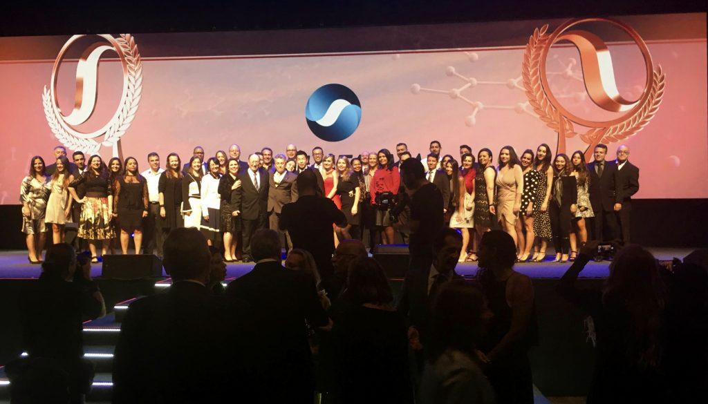 Award Winners at Sindusfarma