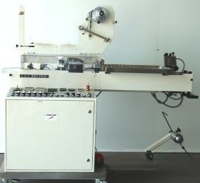 EAS Machine