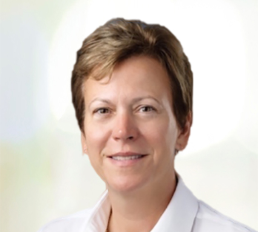 Dr. Jane Severin